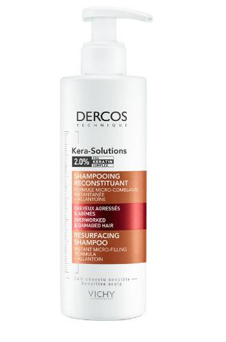 Шампунь для волос Dercos Kera-Solutions