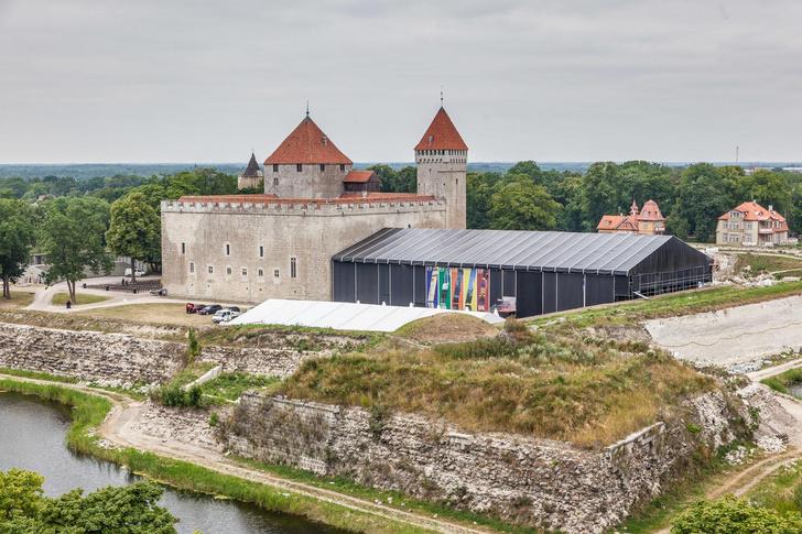 Фото №4 - Жаркое лето в Эстонии: путеводитель по лучшим событиям сезона