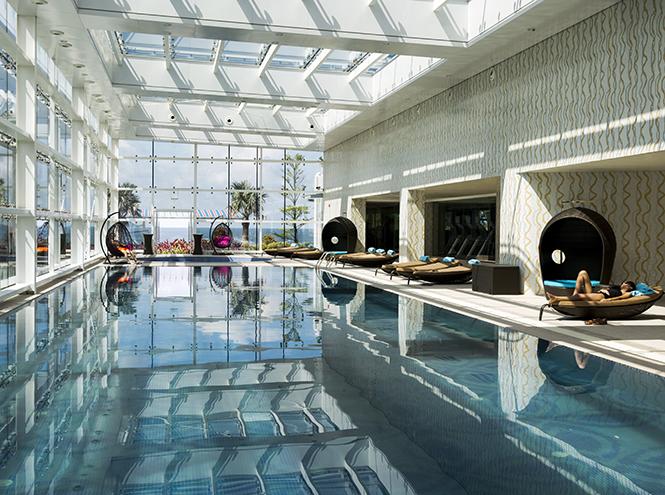 Фото №7 - Затеряться в море: на крошечном острове в Китае открылся курорт Club Med