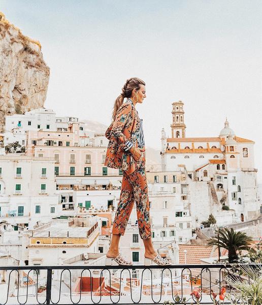Фото №11 - 6 правил создания стильного fashion-блога в Instagram