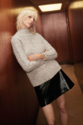 Фото №8 - Своим путем: модная интеллектуалка Алекса Чанг