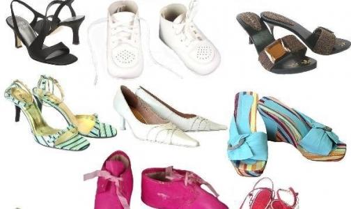 Фото №1 - Неудобная обувь приводит к артриту