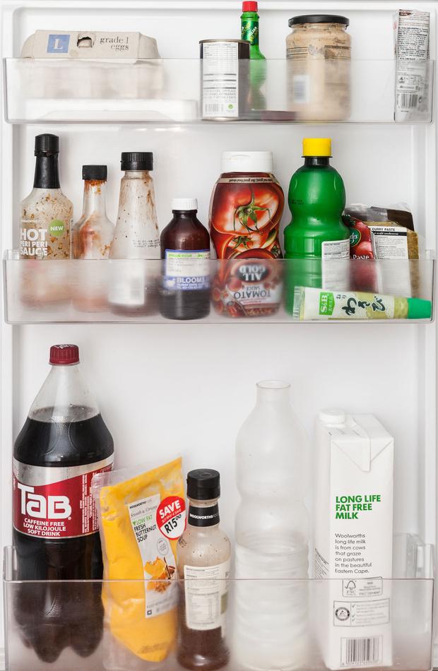Фото №69 - Что лежит в холодильнике у жителей разных стран: 54 любознательных фото