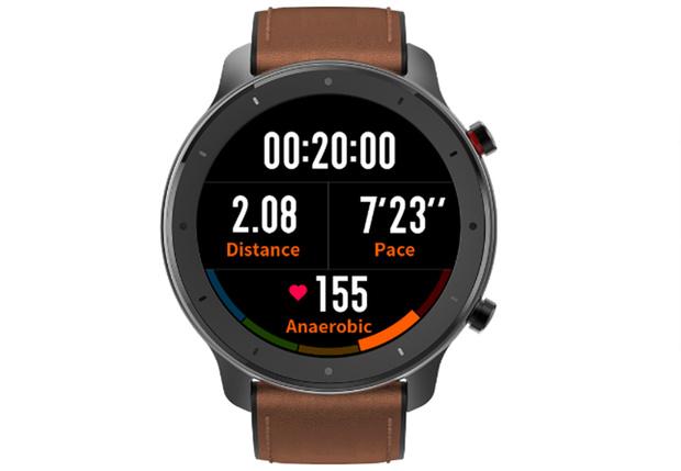 Фото №1 - Конкурс: пришли фото сжурналом MAXIM внеобычной ситуации и получи стильные и умные часы Amazfit GTR от Huami
