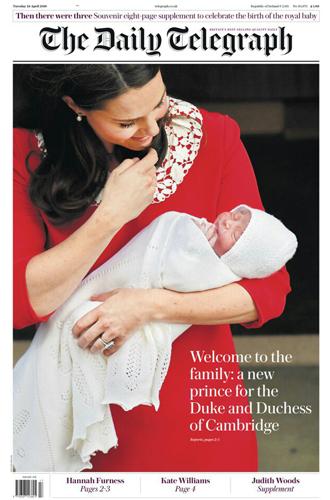 Фото №6 - Почему Кейт Миддлтон поспешила покинуть госпиталь после родов