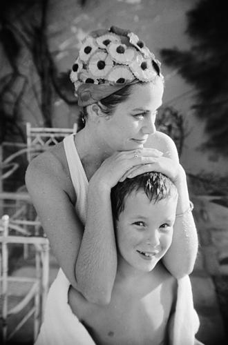 Фото №33 - Грейс Келли и князь Ренье: история любви