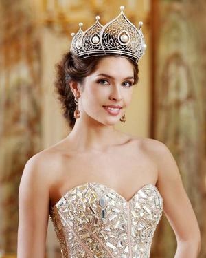 Фото №13 - Мисс Россия без фотошопа: 13 реальных фото победительниц