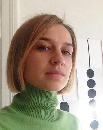 Дизайнер Наталия Курлыгина.