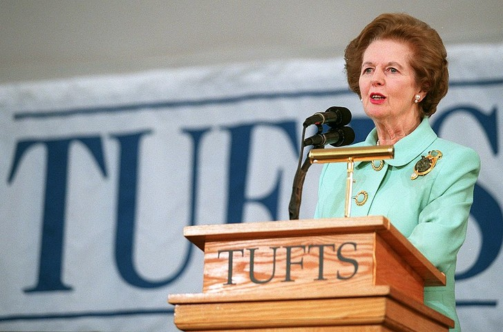 Фото №2 - Во власти моды: самые стильные женщины-политики