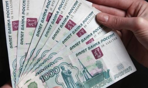 Фото №1 - К 2018 году петербургские врачи будут зарабатывать 115 тысяч рублей в месяц