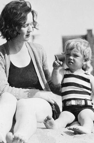 Фото №2 - Бернис Бейкер Миракл: как сложилась судьба сестры Мэрилин Монро