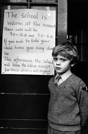 Фото №10 - Смутное время: как королевская семья справлялась с кризисом в 1960-е и 1970-е годы