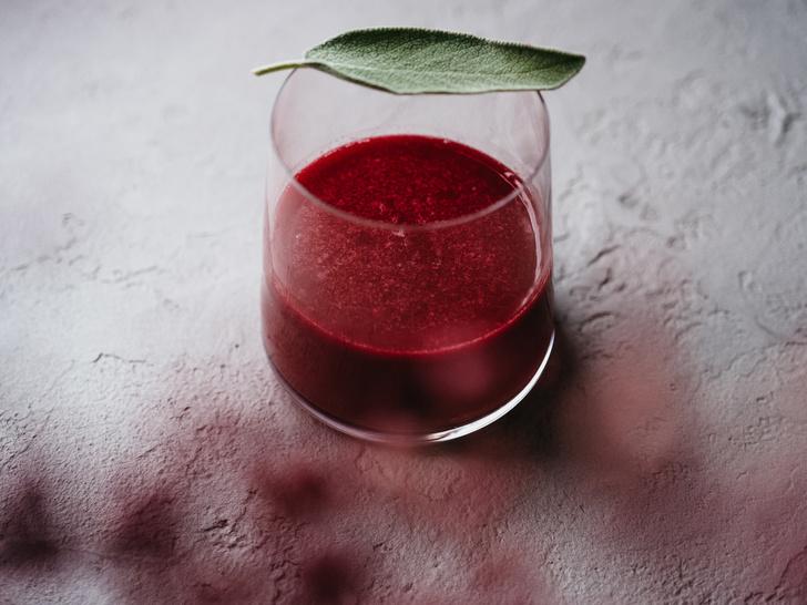 Фото №2 - 4 рецепта безалкогольных коктейлей, которые вас точно не разочаруют