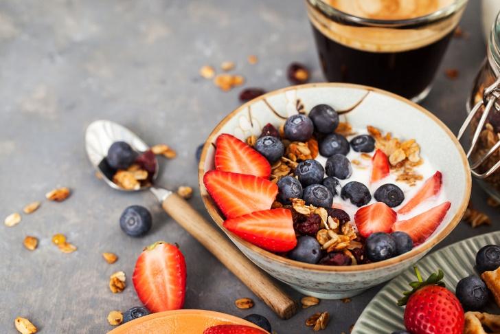Фото №4 - До следующего лета: 11 закоренелых мифов о здоровом питании