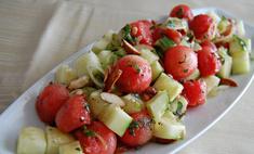 От стейка до салата: 7 необычных рецептов с арбузом