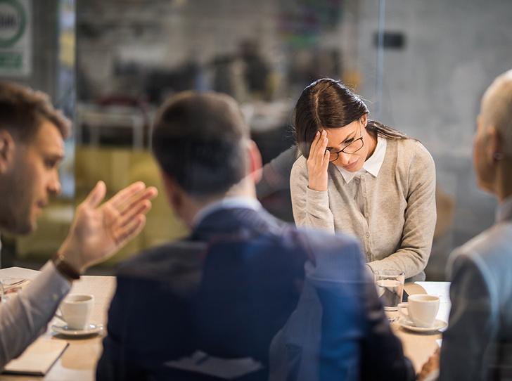 Фото №3 - Как реагировать на неловкие вопросы на собеседовании (и получить желаемую работу)