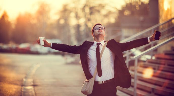 Как обрести личную силу? 5 шагов