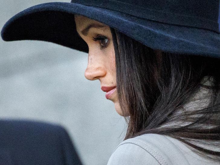 Фото №3 - Меган обвинили в издевательствах над персоналом дворца: реакция герцогини