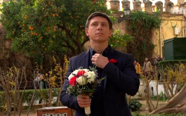 Фото №7 - Холостяк на ТНТ Тимур Батрутдинов: «Свадьба в кругосветном путешествии»