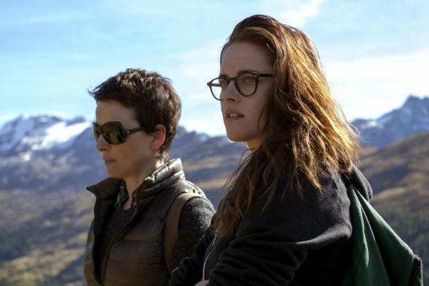 Фото №1 - Кристен Стюарт номинирована на французский «Оскар»