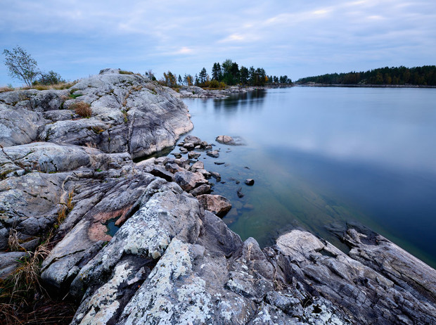 Фото №1 - 5 мест в России, которые стоит посетить (помимо Сочи и Крыма)