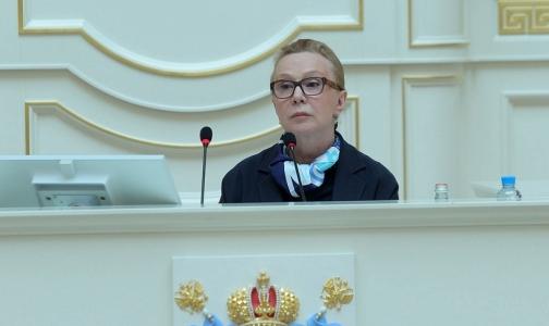 Фото №1 - Людмила Косткина: Только треть россиян получают обещанные путевки в санаторий