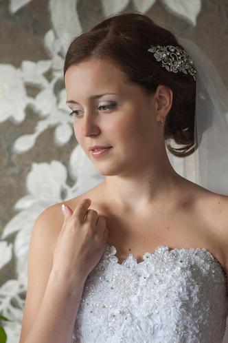 Фото №6 - Your Wedding AWARDS 2015: голосуй за самую красивую невесту!