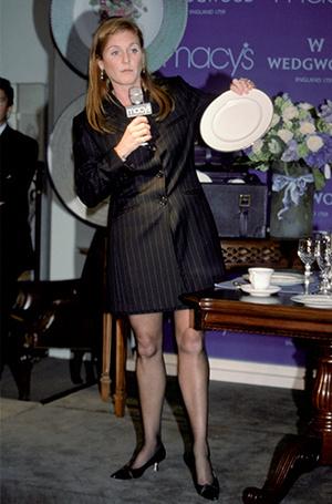 Фото №12 - Почему герцогиня Меган может позволить себе мини