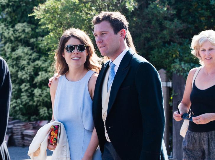 Фото №2 - Что известно о свадебном платье принцессы Евгении