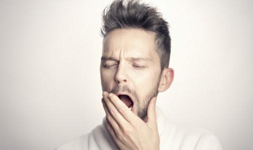 Фото №1 - Частое зевание может быть тревожным симптомом. Как отличить сонливость от недомогания