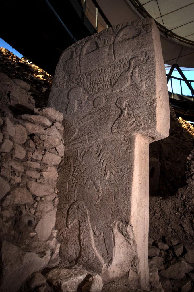 Фото №3 - Гёбекли-Тепе: 7 вопросов о древнейшем храмовом комплексе в мире