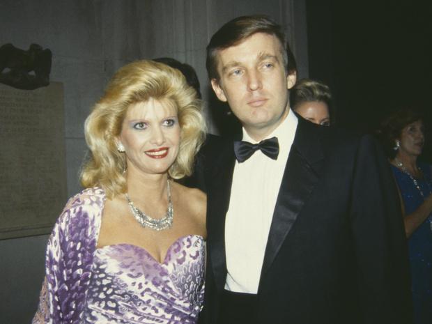 Фото №6 - Богатое прошлое: как живут бывшие жены миллиардеров