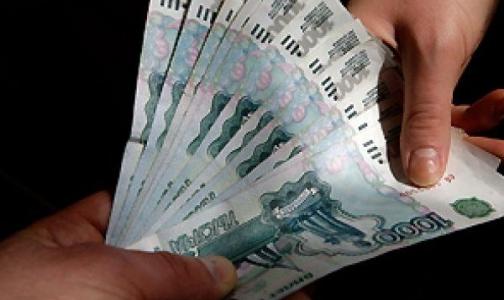 Фото №1 - Руководитель петербургской поликлиники вновь стал фигурантом дела о получении взятки