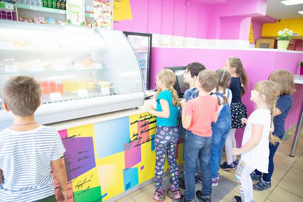 Фото №5 - Школы в стиле Мишлен: в столице открываются необычные столовые для детей