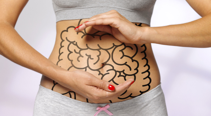 Проблемы с желудком из-за стресса: как справиться?
