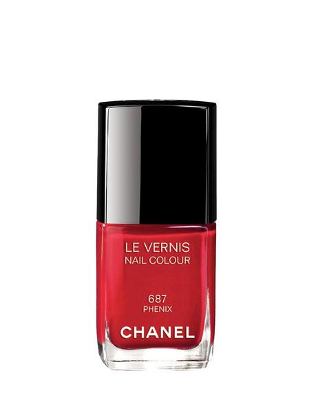 Лак для ногтей, Chanel