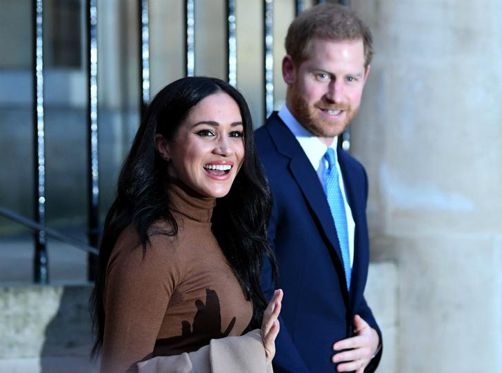 Фото №2 - Что герцогиня Меган получит в случае развода с принцем Гарри