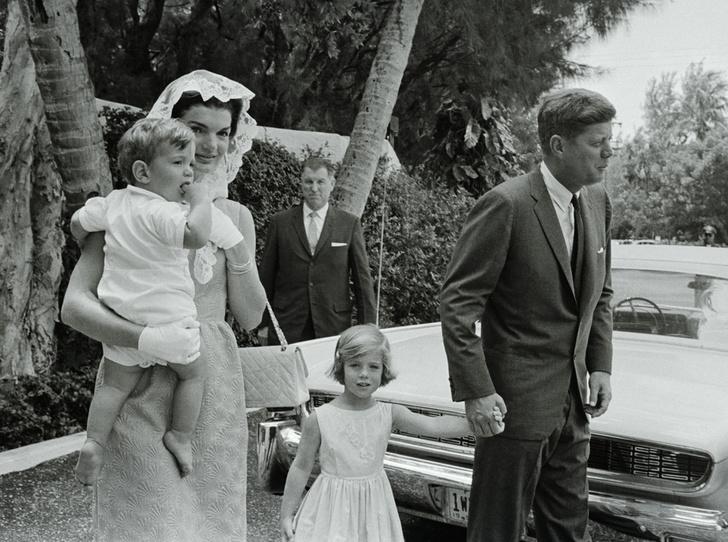 Фото №15 - Отличница Джеки Кеннеди: любовь и трагедия самой известной Первой леди США