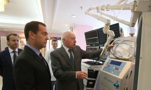 Фото №1 - В России могут принять закон о трансплантации сердца детям