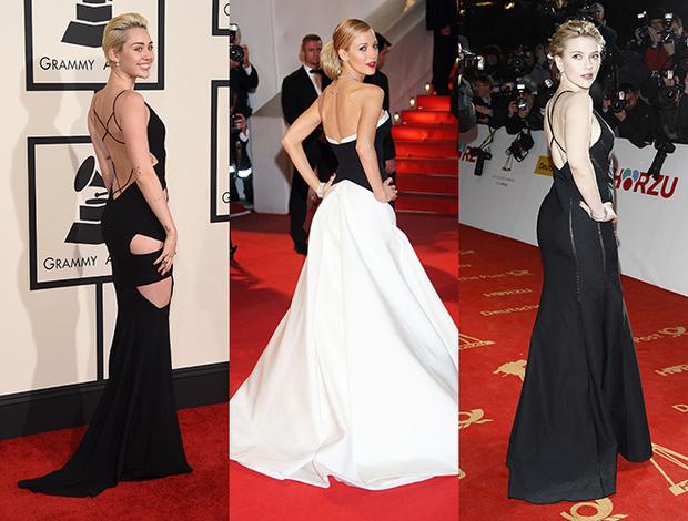 Фото №4 - Как встать, чтобы быть стройнее: позы актрис на «Оскаре»