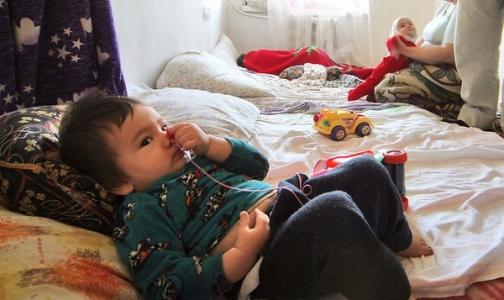 Фото №1 - У детских больниц Петербурга — «синдром Умарали»
