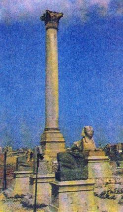 Фото №3 - Улыбка египетской джоконды
