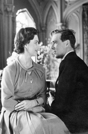 Фото №8 - Две звезды: почему распался брак принцессы Маргарет и Энтони Армстронга-Джонса