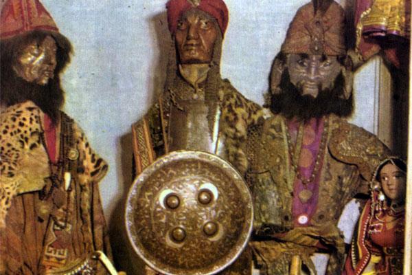 Фото №1 - Кардинал Мазарини, Карагез-Эфенди и другие