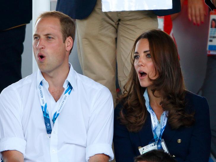 Фото №2 - История одного скандала: как «голые» фото Кейт попали в сеть (и какой была реакция дворца)