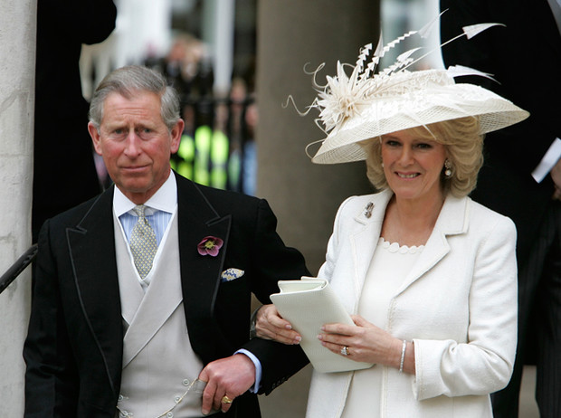Фото №11 - Пять королевских невест, отказавшихся от тиары на свадьбе