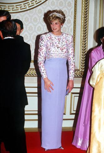 Фото №9 - Никто не идеален: самые неудачные наряды принцессы Дианы