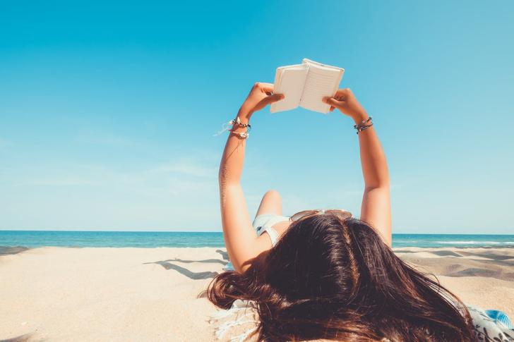 как расслабиться в отпуске