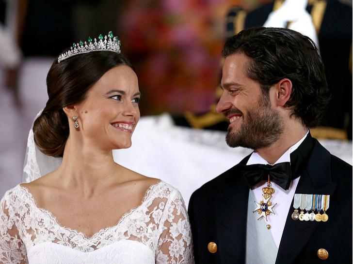 Фото №6 - Все королевские деньги: кто самая богатая принцесса Европы