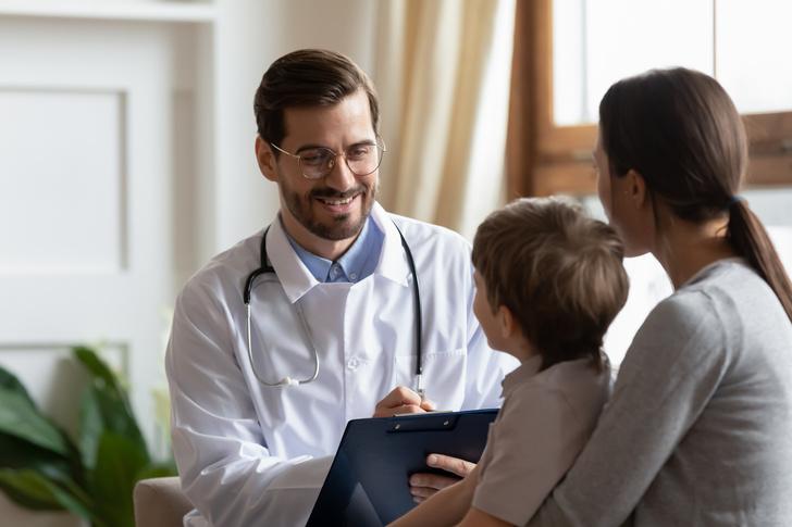 Фото №1 - Онколог объяснил, почему наши дети стали чаще болеть раком
